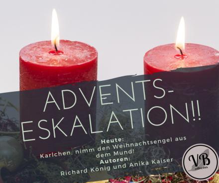 Advent Advent (2)